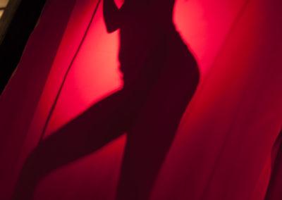 Burlesque parisien