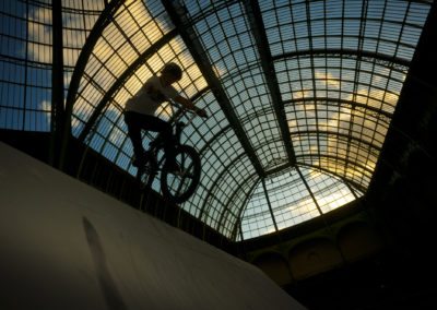 Carte blanche au Grand Palais