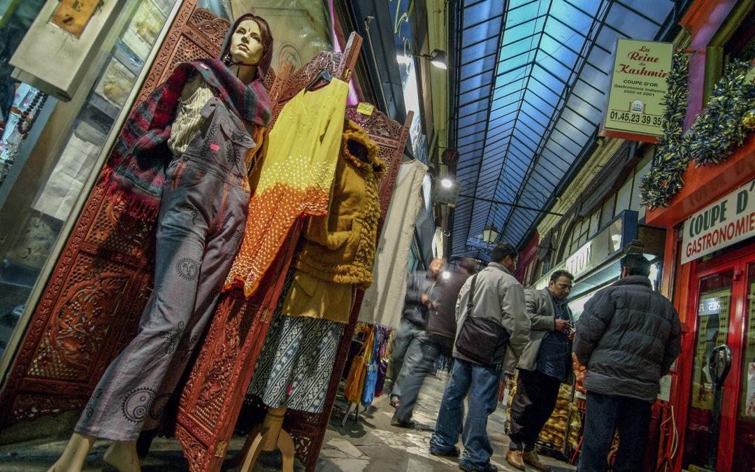Parindia, L'Inde à Paris